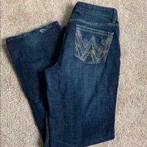 Wrangler Shiloh Jeans 11/12